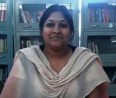 Prof Rachana S Akki Assistant Professor R V College